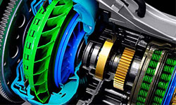 Truck Transmission Services | Mr. Transmission - Panama City